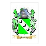 Mulleady Postcards (Package of 8)