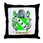 Mulleady Throw Pillow