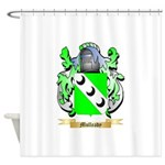 Mulleady Shower Curtain