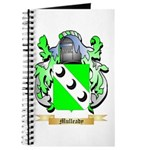 Mulleady Journal