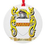 Mullarkey Round Ornament