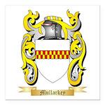 Mullarkey Square Car Magnet 3