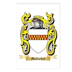 Mullarkey Postcards (Package of 8)