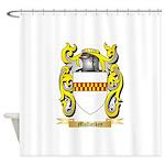 Mullarkey Shower Curtain