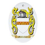 Mullarkey Oval Ornament