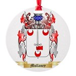 Mullaney Round Ornament