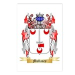 Mullaney Postcards (Package of 8)