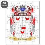 Mullaney Puzzle