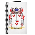 Mullaney Journal