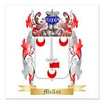 Mullan Square Car Magnet 3