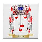 Mullan Tile Coaster