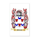 Mullaly 20x12 Wall Decal