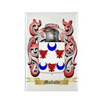 Mullally Rectangle Magnet (100 pack)