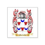 Mullally Square Sticker 3