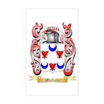 Mullally Sticker (Rectangle)