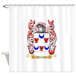Mullally Shower Curtain