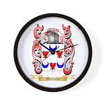 Mullally Wall Clock