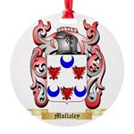 Mullaley Round Ornament