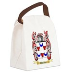 Mullaley Canvas Lunch Bag