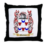 Mullaley Throw Pillow