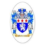Mulkerrin Sticker (Oval 50 pk)
