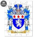 Mulkerrin Puzzle