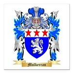 Mulkerran Square Car Magnet 3
