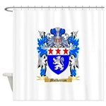 Mulkerran Shower Curtain