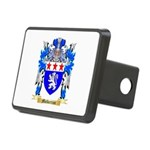 Mulkerran Rectangular Hitch Cover