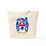 Mulinari Tote Bag