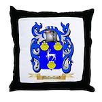 Mulholland Throw Pillow