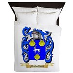 Mulholland Queen Duvet