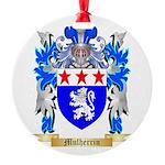 Mulherrin Round Ornament