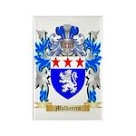 Mulherrin Rectangle Magnet (100 pack)