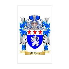Mulhern Sticker (Rectangle)