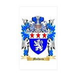 Mulhern Sticker (Rectangle 50 pk)