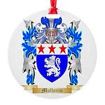 Mulherin Round Ornament