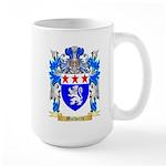 Mulherin Large Mug