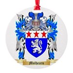 Mulhearn Round Ornament