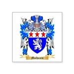 Mulhearn Square Sticker 3