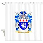 Mulhearn Shower Curtain
