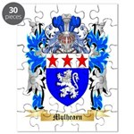 Mulhearn Puzzle