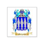 Mulgeehy Square Sticker 3