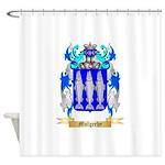 Mulgeehy Shower Curtain