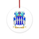 Mulgeehy Round Ornament