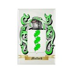 Mulford Rectangle Magnet (100 pack)