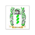 Mulford Square Sticker 3