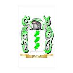 Mulford Sticker (Rectangle 50 pk)