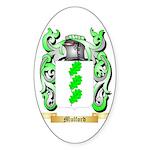 Mulford Sticker (Oval)