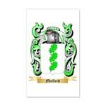 Mulford 20x12 Wall Decal